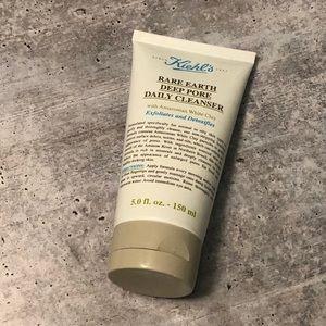 Kiehl's • Rare Earth Deep Pore Daily Cleanser